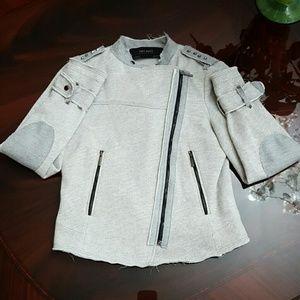🔴🔴Zara Basic Jacket (like new)🔴🔴